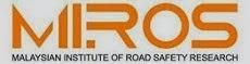 Jawatan Kerja Kosong Malaysian Institute of Road Safety Research (MIROS) logo