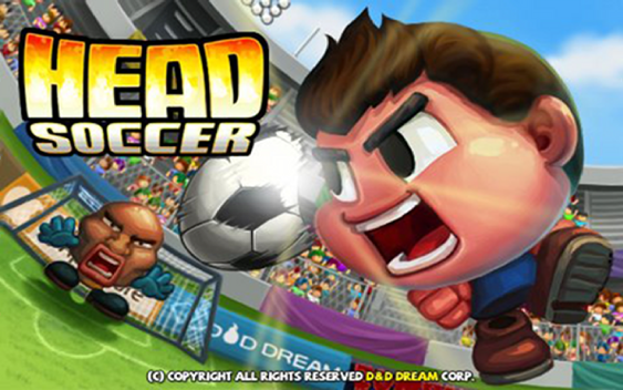 Head Soccer 2.4.0 MOD APK (Unlimited Money)