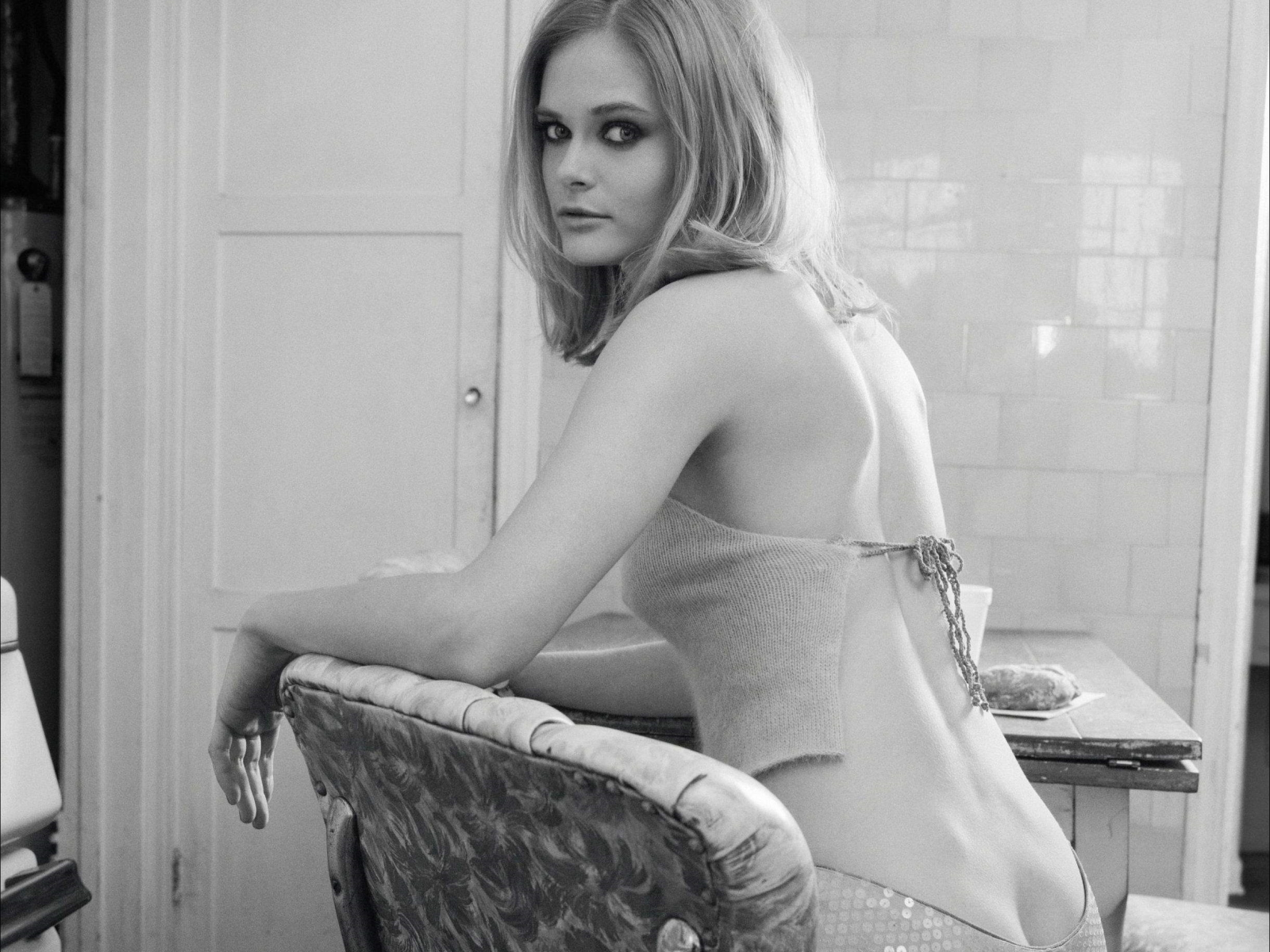 Rachel blanchard sexy
