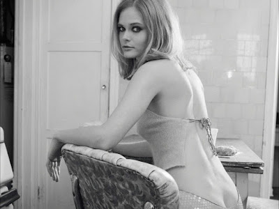 Canadian Actress Rachel Blanchard