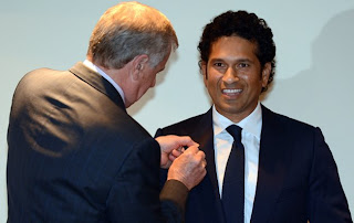 Sachin-Tendulkar-The-Order-of-Australia-2012