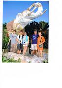 SIAM Park TENERIFE le 9 juillet 2012 (siam)