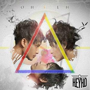 Heyho - I Love U