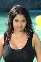 Bhuvaneswari Bikini Hot Cleavage Photos765