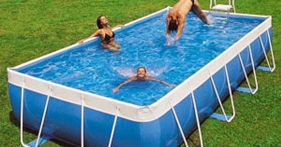 marzua todo sobre las piscinas desmontables