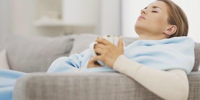 Kesehatan : Mengenal Penyakit Asfiksia