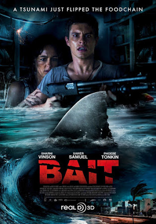 Poster Of Bait In Dual Audio Hindi English 300MB Compressed Small Size Pc Movie Free Download Only At worldfree4u.com