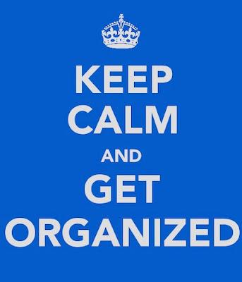 организуй себя сам