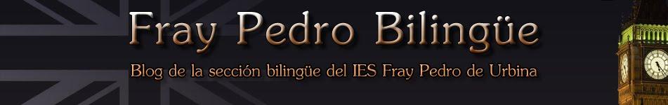 Fray Pedro Bilingüe