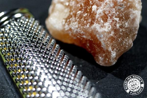 Himalaya zoutkristallen