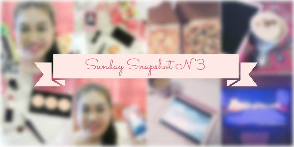 Sunday Snapshot N'3