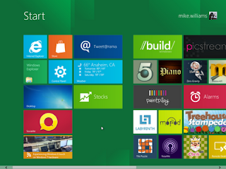 Download Windows 8 Professional Edition Free