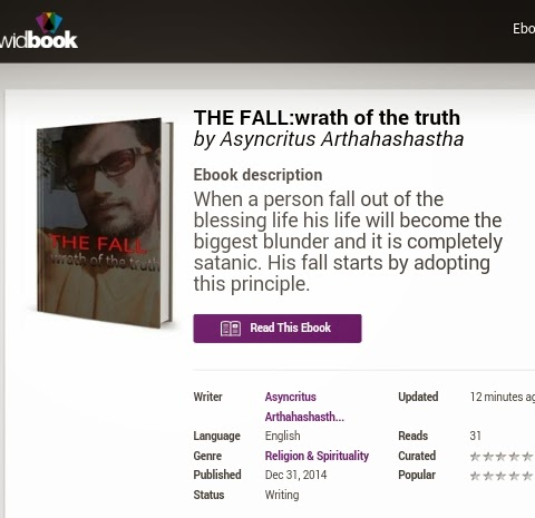 THE FALL-Wrath Of  The Truth