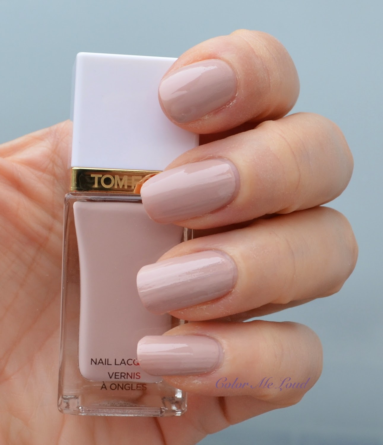 Tom Ford Nail Lacquer #01 Sugar Dune, #02 Incandescent, #03 Coral ...