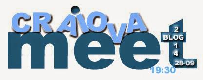 Vine Craiova Blog Meet de Septembrie