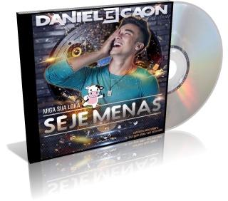 Daniel Caon – Seje Menas
