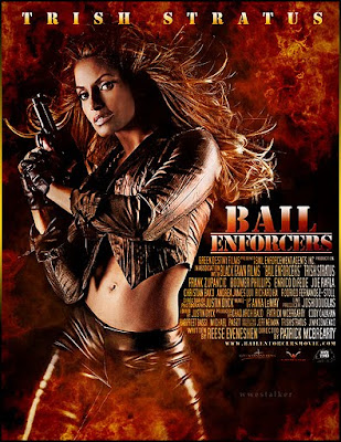 Watch Bail Enforcers 2011 BRRip Hollywood Movie Online | Bail Enforcers 2011 Hollywood Movie Poster