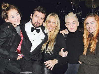 Entertainment, News, Gossip, Celebrities, Hollywood, Tarik, permohonan, cerai, Miley Cyrus