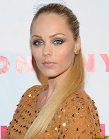 Laura Vandervoort NYLON Magazine 13th Anniversary in West Hollywood 2012