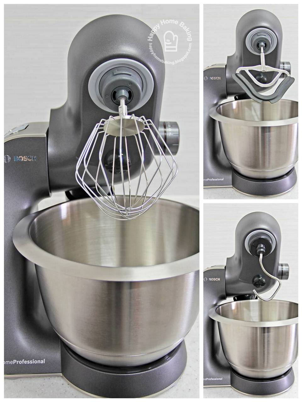 Uncategorized Bosch Kitchen Appliances Reviews happy home baking my new kitchen helper i must say am very glad that made the right decision when received complimentary set of machine love sleek modern design this mixer