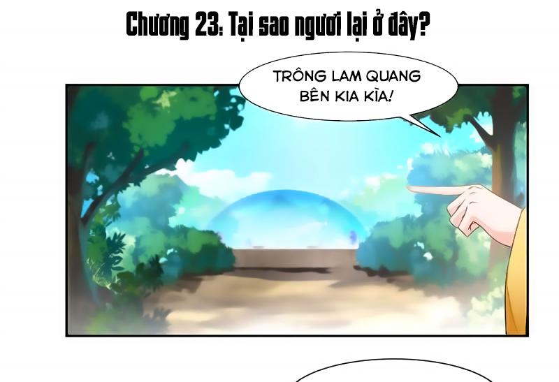 Cửu Dương Thần Vương chap 23 - Trang 2
