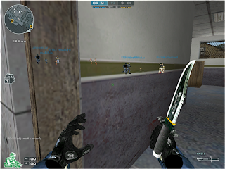 Release 17 Oct 2012 AFTER Maintenace Crossfire Indo and PH Special Wallhack,Chams 3 Colour,Seeghost,Wireframe,No Reco,Fast Reload,Etc Work ALL Windows