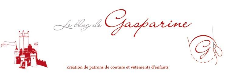Le blog de Gasparine