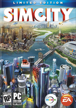Games SimCity 5
