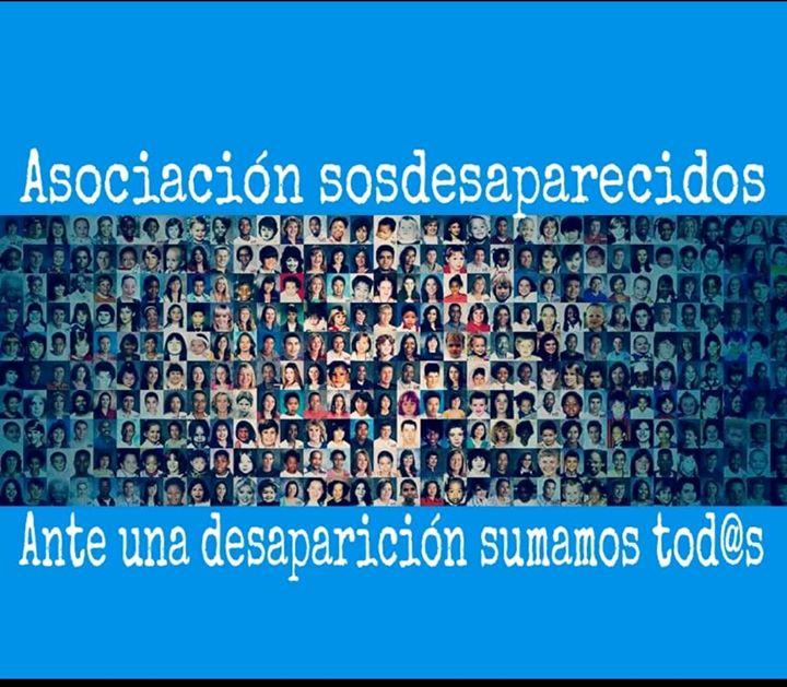 * Asociación Sosdesaparecidos *