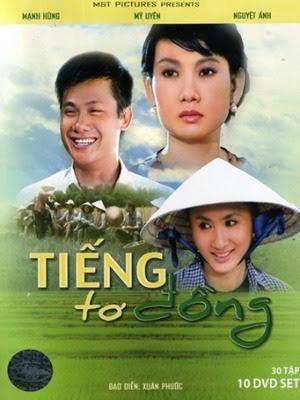 Tiếng Tơ Đồng (2012) - DVDRIP - 30/30