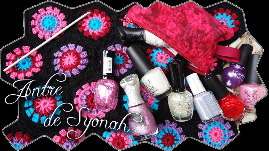 Antre de Syonah