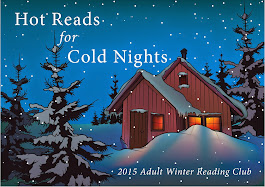 2015 Adult Winter Reading Club