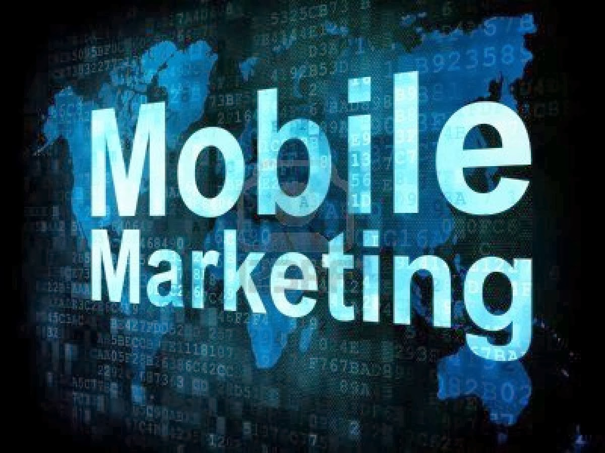 Do Not Miss Out On Mobile Marketing With Your Own Business App