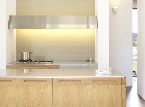 7 dise os de cocinas peque as kansei cocinas servicio for Diseno y decoracion de cocinas