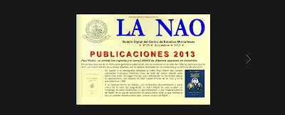 http://issuu.com/centrodeestudiosmontaneses/docs/la_nao_20_91322a30b62b17/0