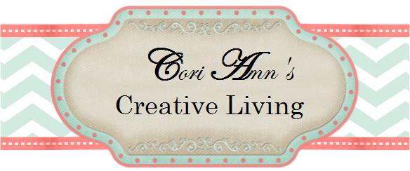 Cori Ann's Creative Living