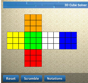 Tool of the Week - DisSolve - 3D Cube Solver