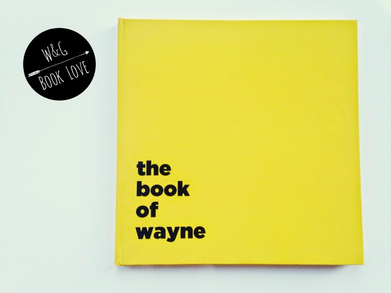The Book of Everyone personalised gift