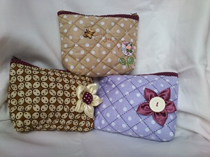 dompet hand made
