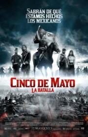 Ver Cinco de Mayo: La batalla (2013) Online