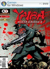 yaiba ninja gaiden z pc game coverbox Yaiba Ninja Gaiden Z CODEX