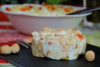 Disfruta de los platos fríos!