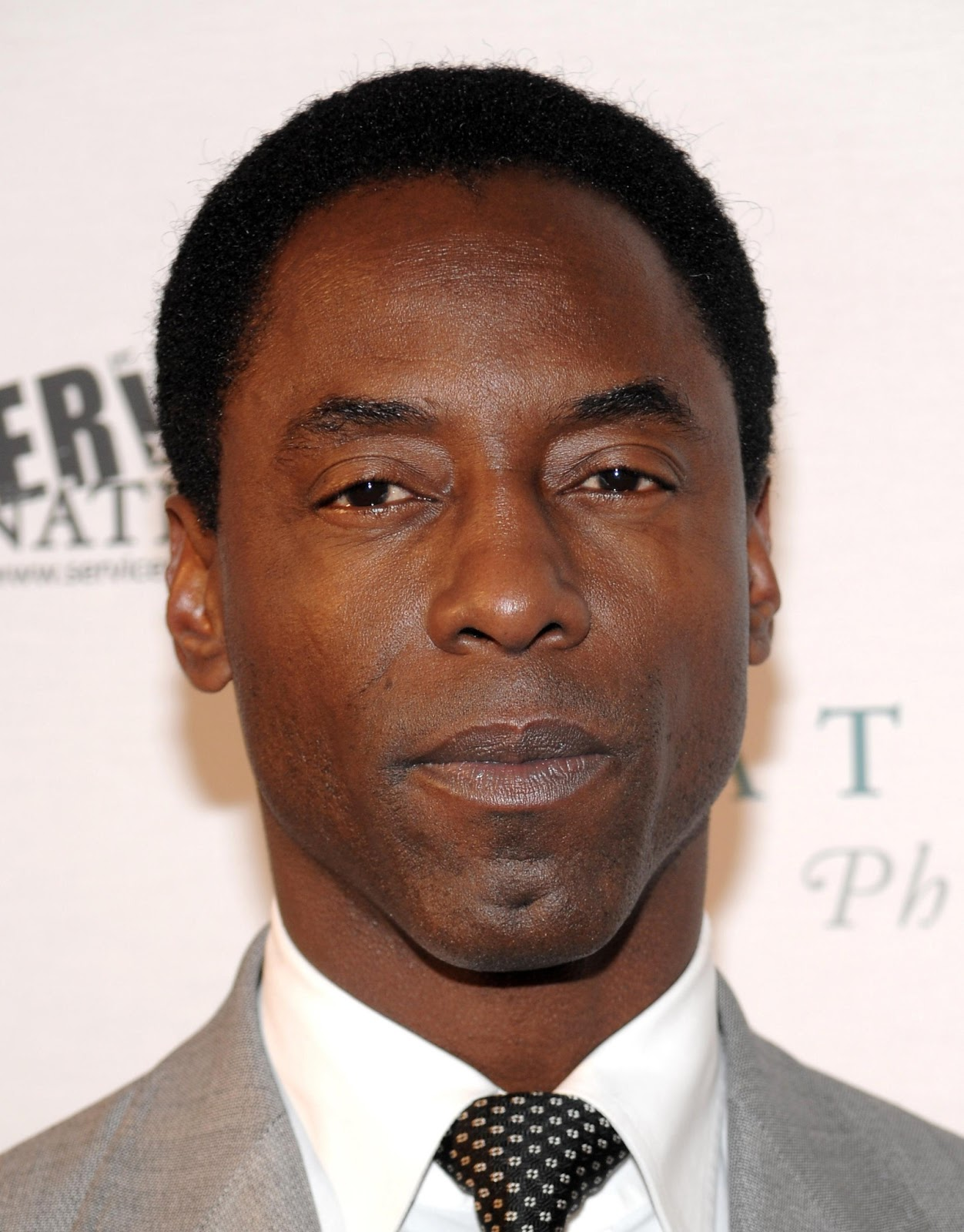 Isaiah Washington Photos | Tv Series Posters and Cast