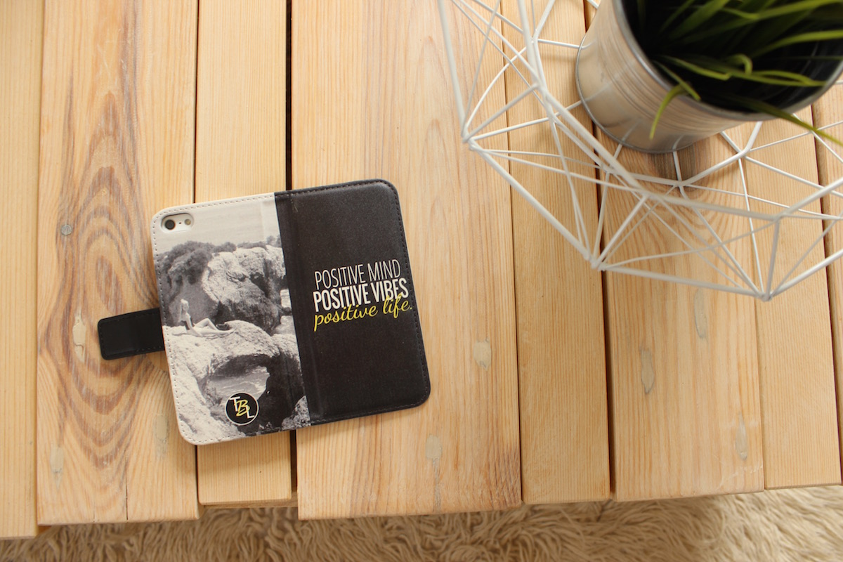 TheBlondeLion DeinDesign Giveaway Handyhülle selbst designt iPhone