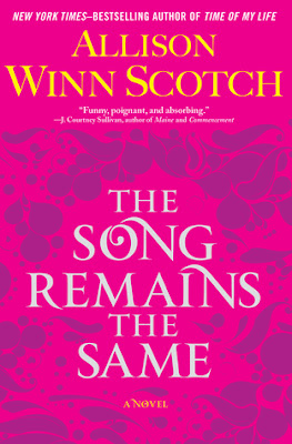 Book Review: The Song Remains the Same