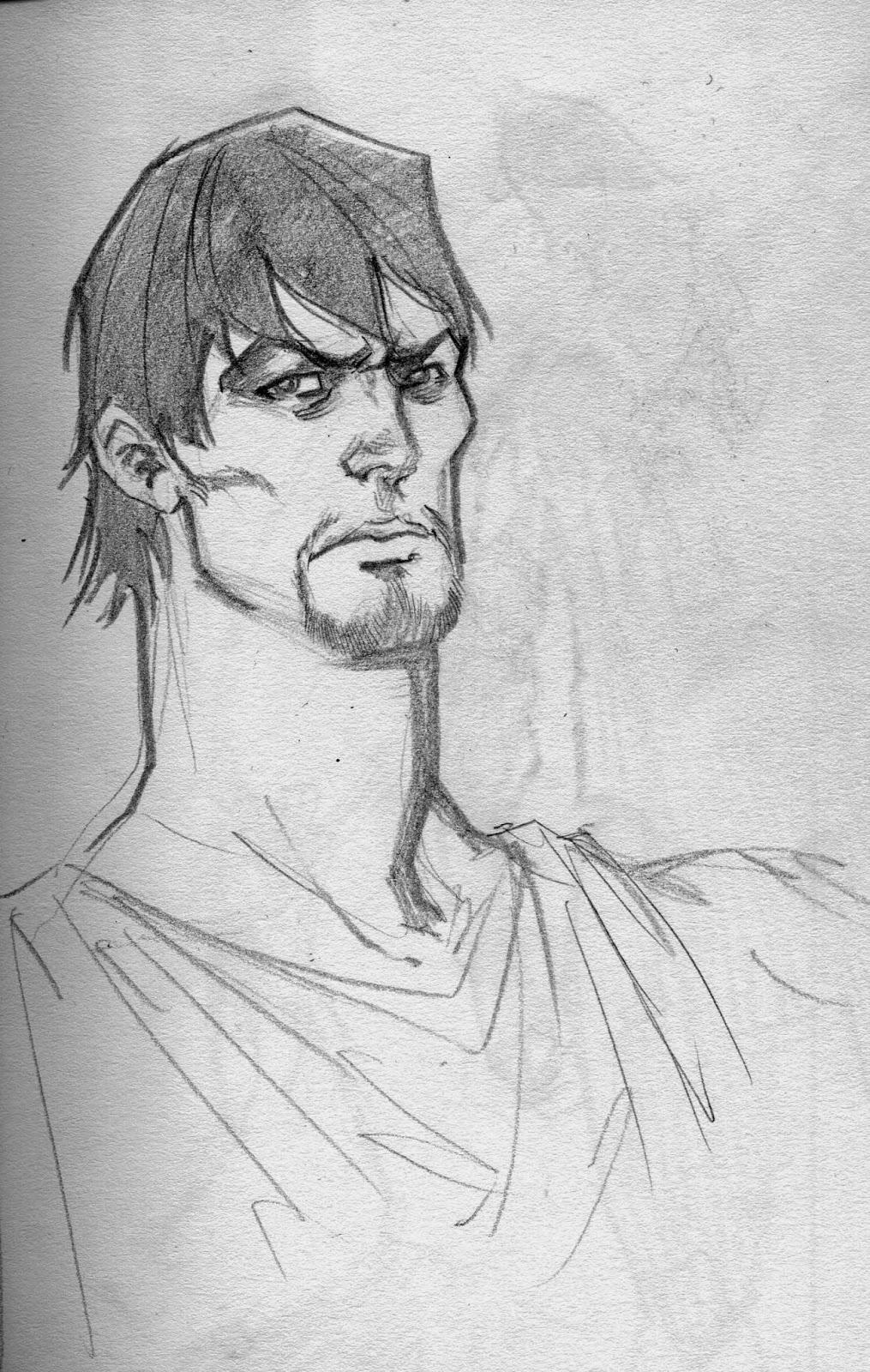 Zeus Draw Something