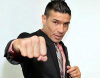 """Sergio """"Maravilla"""" Martinez"""