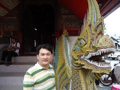 Chiang Mai, July 2011
