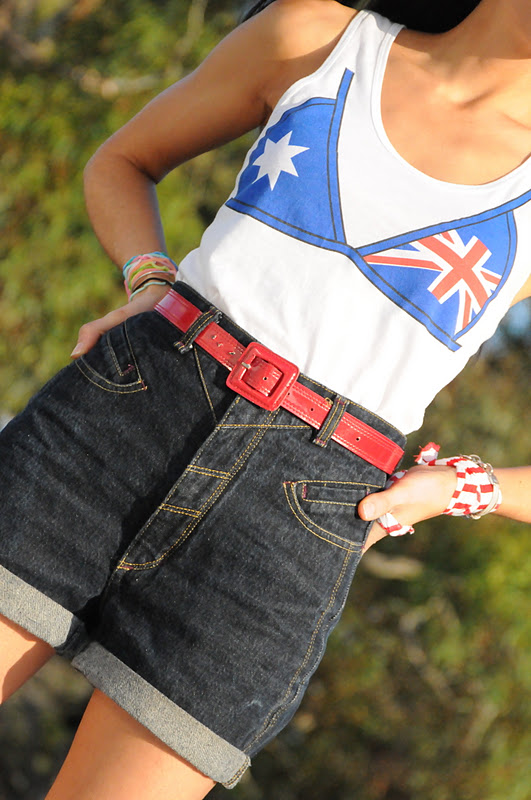 Happy Australia Day!!!!