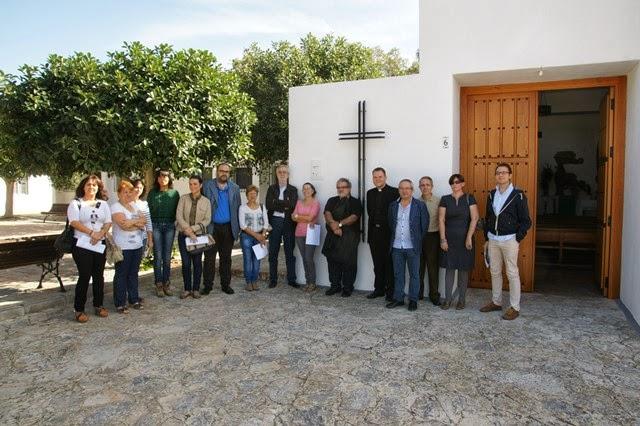 El instituto de estudios almerienses durante el d a - Colegio arquitectos almeria ...